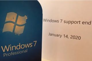 Windows 7 Still Powers At Least 100 Million Pcs And Laptops Report In 2021 Smartphone Reviews Email Application Laptop Computers