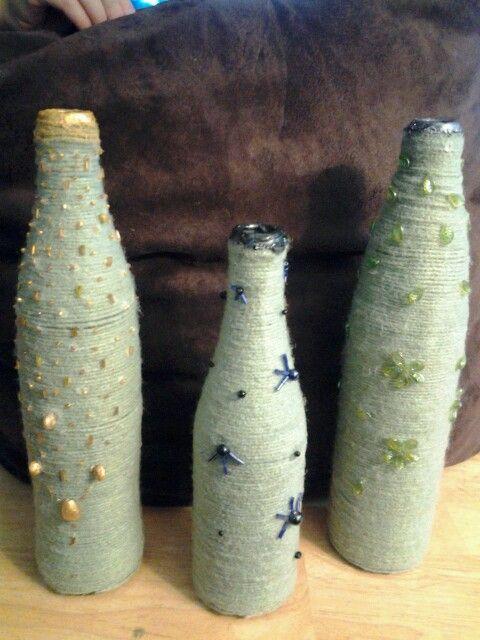 25 best ideas about glass coke bottles on pinterest for Glass bottle project ideas