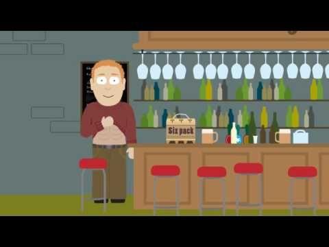 Alkoholin liikakäytön riskit | Nuortenlinkki