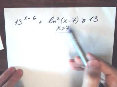 Математика ЕГЭ С3 Решите систему неравенств Решение Методом мажорант Intermediate level mathematics for GCSE maths, High School math and many four sections to collect. GCSE Maths Tutor's topic revision notes released as four e-books to download FREE. Learn By Camera - Mathematics Lessons - Learn Mathematics Online