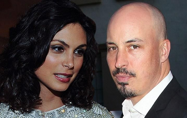 Morena Baccarin ORDERED To Pay $23K A Month ... To Estranged Husband