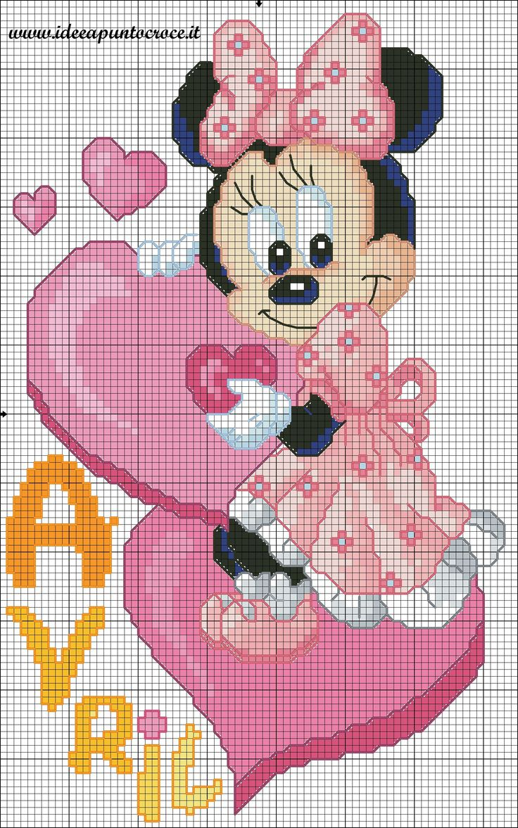 4096 best infantiles images on pinterest cross stitch for Farfalle punto croce schemi gratis