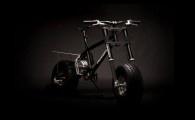Hanebrink All-Terrain Bike - Fortunehanebrink