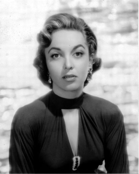 Beverly Garland, Queen of 50's Horror and B Movies.
