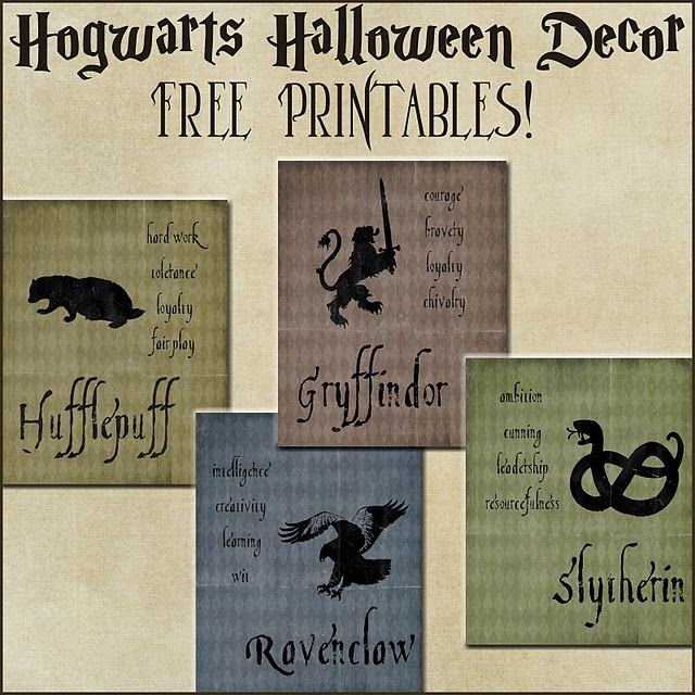 Free Harry Potter Printable! AND here for chocolate frog box printable (can't pin it just now) http://fc03.deviantart.net/fs71/i/2010/098/7/b/Chocolate_Frog_Box_Design_by_Gaddia.png