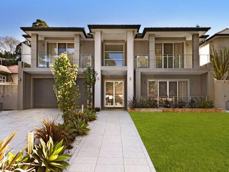 mejores 255 im genes de casas en pinterest fachadas