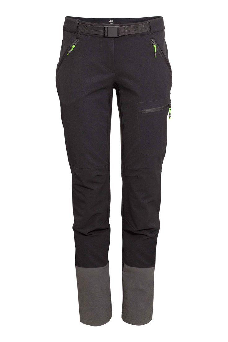 Pantalon outdoor   H&M