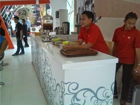 Catering Prasmanan Pesta Jakarta . Bagi warga Jakarta  dan sekitarnya, bila Anda ingin menyelenggarakan Acara Kantor / Pribadi / Keluarga / ...