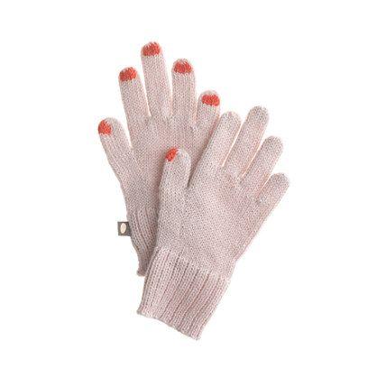 Girls Oeuf 174 Painted Nail Gloves Kiddo Style Pinterest