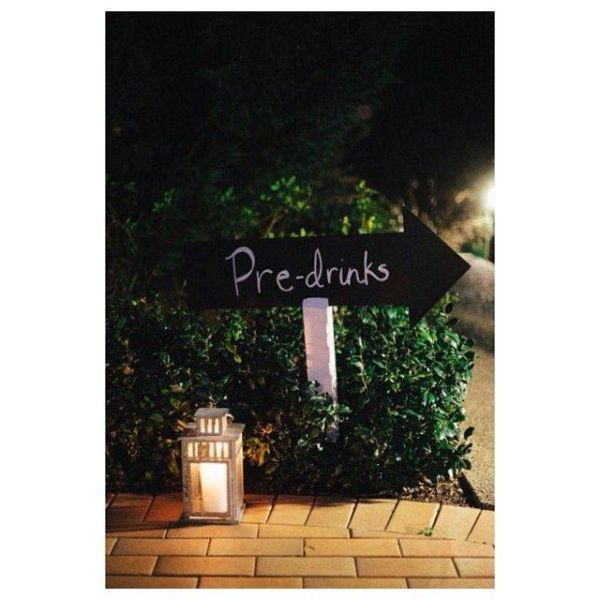 Decorations for events VASES JARS CHALKBOARD SIGNS WEDDING | Miscellaneous Goods | Gumtree Australia Ryde Area - Eastwood | 1085686211