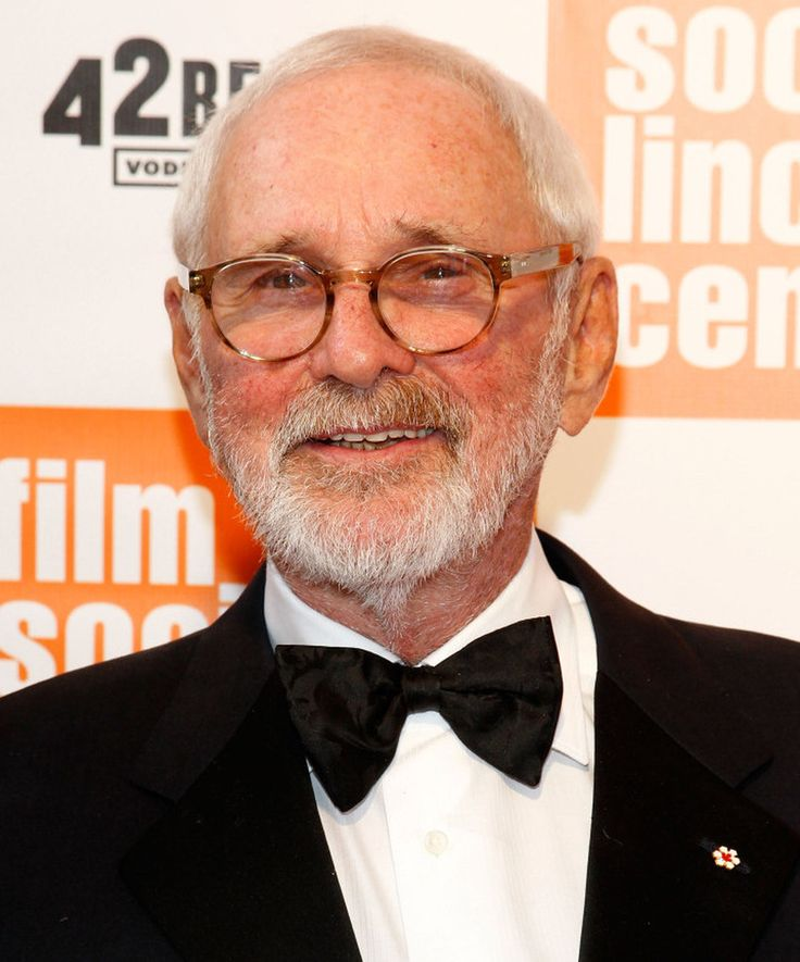 """Norman Jewison ♥ His career has spanned more than 50 years and includes such classics as """"In the Heat of the Night"""" """"Fiddler on the Roof"""" and """"Jesus Christ Superstar"""" """"Moonstruck"""" and """"The Hurricane"""" ♥"""