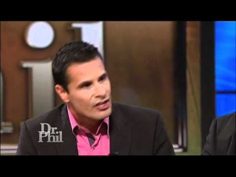 """Dr. Mike Moreno Describes His 17 Day Diet on """"Dr. Phil"""" http://www.youtube.com/watch?v=EHzff7Y0MuU"""