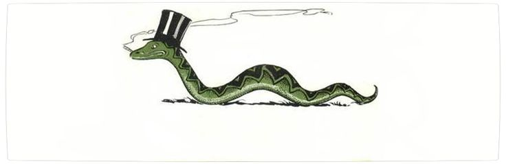 Forget Snakes on a Plane, It Is All About Snakes Wearing Hats