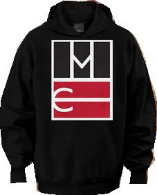 Create looks and express your style - Polyvore It's the Magcon sweatshirt!