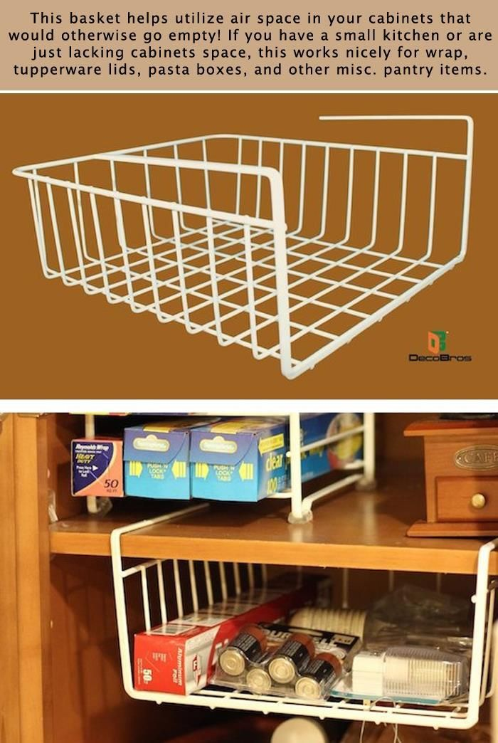 Simple Organizing Ideas That Are Borderline Genius 12