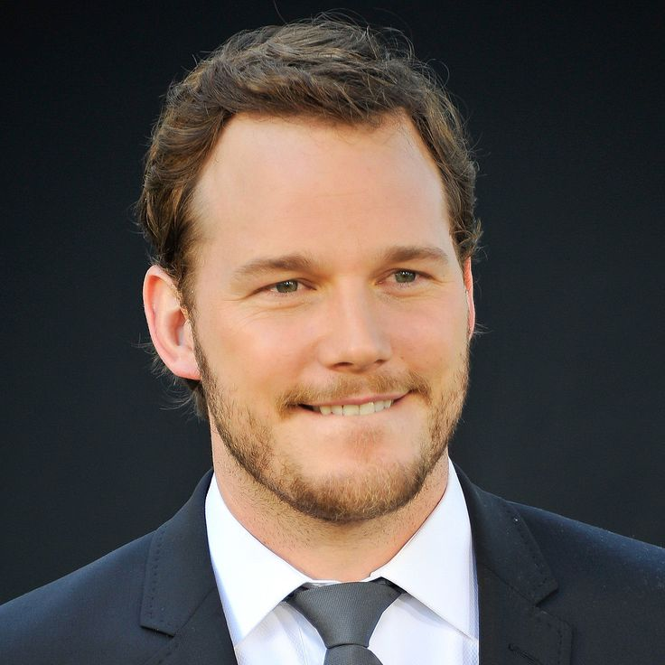 Why We'll Miss Chubby Chris Pratt: Chris Pratt's weight has yo-yoed over the years as he's split his time between playing buff guys on the big screen (like in Zero Dark Thirty and Guardians of the Galaxy) and portraying his purposefully less buff Parks and Recreation character, Andy Dwyer.