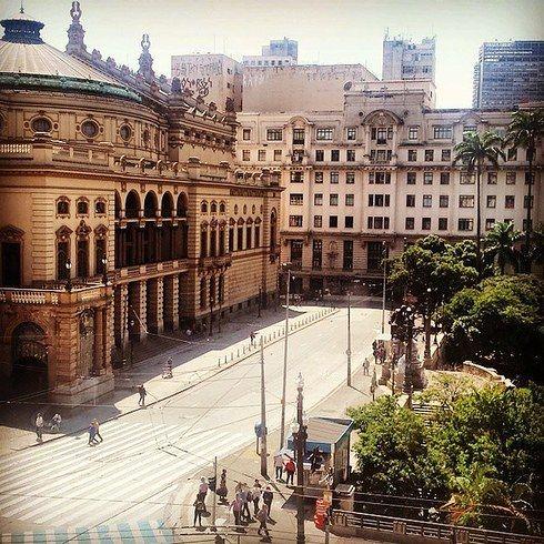 A segunda parte do post 30 lugares deslumbrantes em São Paulo que vão fazer você se sentir um turista