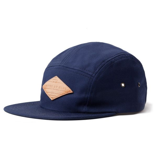 Camps, Hats And Products