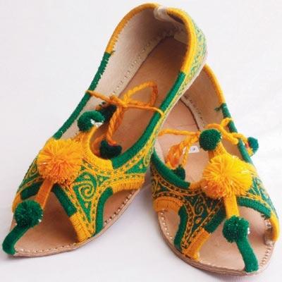Indian Sandal