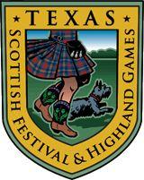 Highland games arlington tx