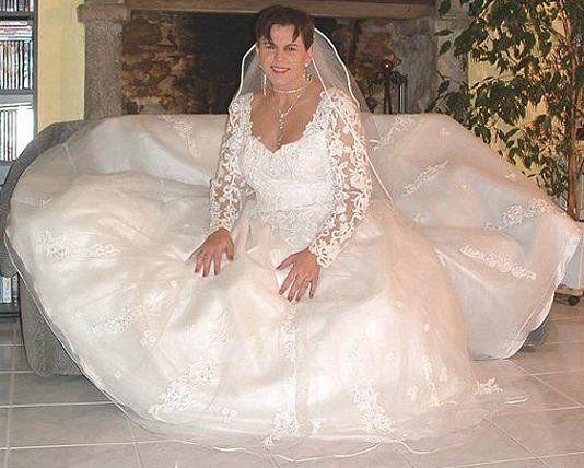 133 Best Crossdresser In Dresses And Wedding Gowns Too