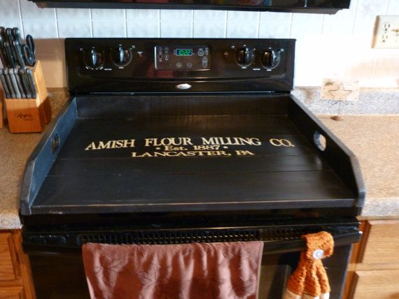 Primitive Kitchen Noodle Board Dough Board Country