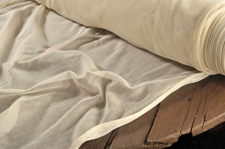 cotton tulle