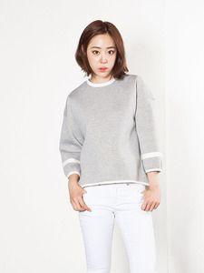 Many Sweatshirts