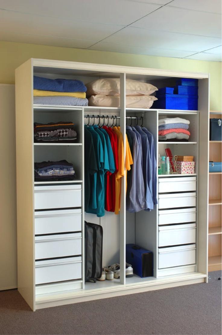 34 Best Multi Store Wardrobe Inserts Images On Pinterest