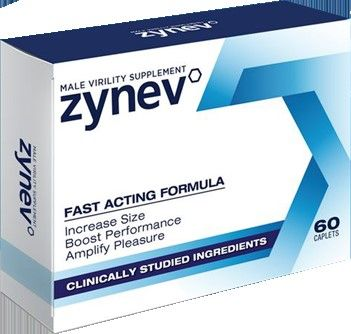 Since all the ingredients used in the composition of Zynev Male Enhancement are absolutely natural and clinically approved. Thus, this solution does not cause any side effect.