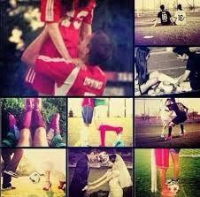 Soccer relationship goals be like