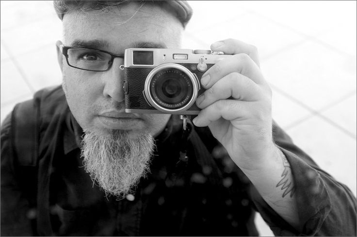 Fuji x100 :: Review • Photography By Zack Arias • ATL • 404-939-2263 • studio@zackarias.com