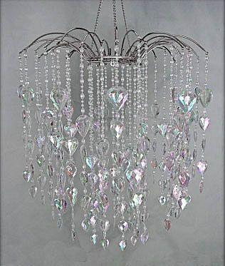 25 Best Ideas About Hanging Chandelier On Pinterest
