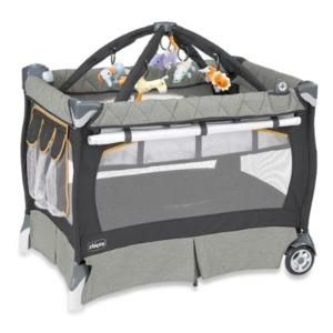 Chicco Lullaby LX Playard Sedona Playtime Naptime Anytime With The Portable Convenience Of Chiccos Award Winning Your Baby Can Play Or Nap