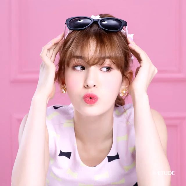 I.O.I ♥ 아이오아이 ♥ Somi