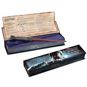 Amazon.com: The HARRY POTTER Remote Control Wand: Electronics