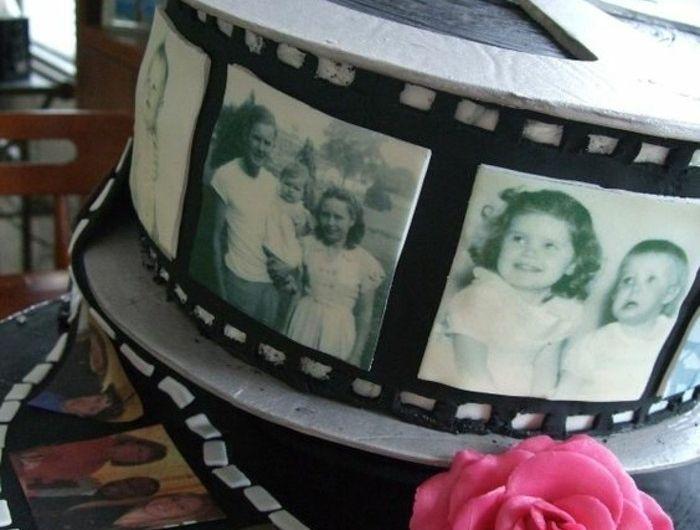 50 überraschende Kuchenideen zum 18. Geburtstag   – Torten und Gebäck