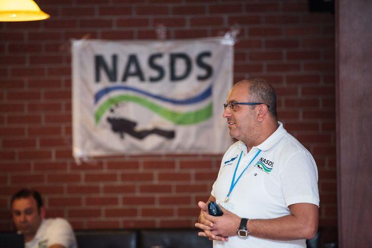 NASDS Eğitmen Semineri 2015 #NASDS #NASDSTurkey #Sualtı #Dalış #Scuba #TüplüDalış #KapalıDevre #rebreather #İhsanPolat
