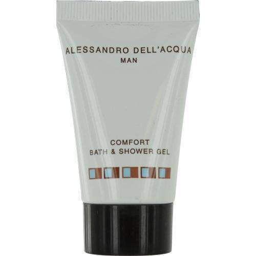 Alessandro Dell Acqua By Alessandro Dell Acqua Shower Gel .85 Oz