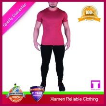OEM quick dry anti shrink 95 cotton 5 spandex t shirts   best seller follow this link http://shopingayo.space