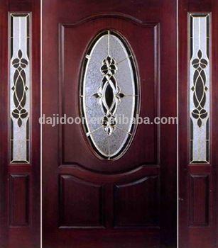 23 best images about puertas on pinterest sweet home - Puertas principales de madera ...