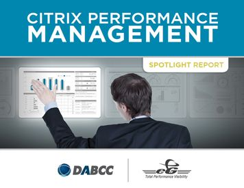 [WEBINAR] Citrix Performance Management Survey – Key Challenges & Best Practices