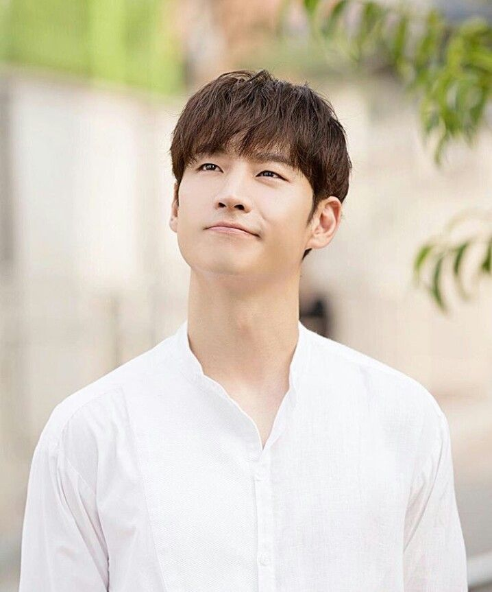 Lee je hoon. Tomorrow with You