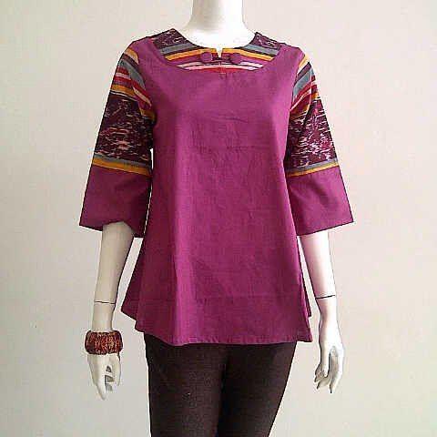 Blus Paspol Tenun, Tenun mix katun Ima, kancing belakang, size S-XL, harga @120rb. Menerima pesanan jahit seragam, minimal 5pcs. Order komen dipict, SMS/WA 085292146617, pin BB 31201091 atau 2974A34A. Welcome reseller ada harga spesial. #batiksolo #solobatik #batikindonesia #batikmodern #batikjawa #batikjawatengah #seragam #seragambatik #seragambatikkantor #bluskancingbelakang #bluskancing #bluscantik #bluskerahbulat #blus #blustenun #resellerwelcome #reseller #bluskatunima…