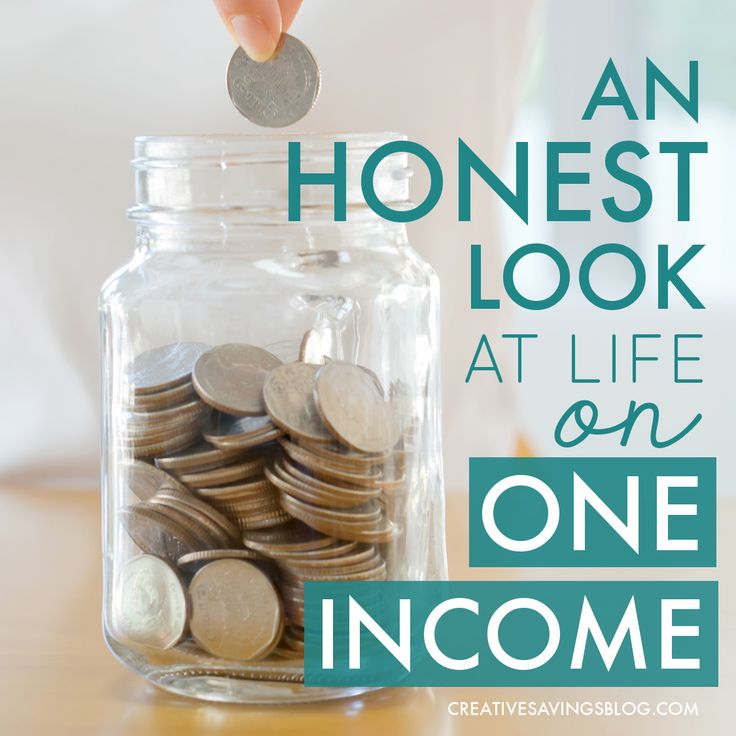 One family one income is not only possible, you can thrive. This SAHM shows you exactly what you need to do to live on a single income.