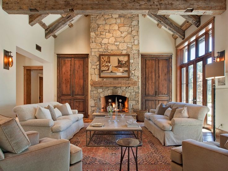 Rustic House - Home Bunch - An Interior Design & Luxury Homes Blog