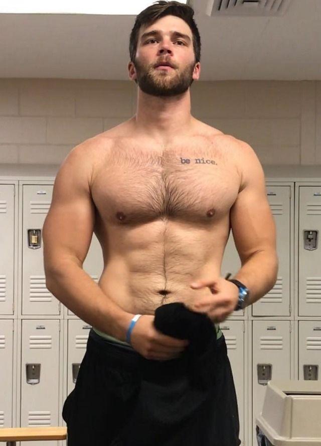 Pin on Men locker room