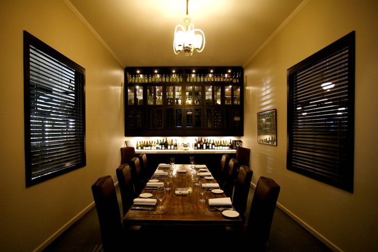 """Church St Enoteca - """"Private Dinning Room""""   Private Dinning up to 16 guests available for hire #churchstenoteca #restaurant #melbournerestaurant #australiarestaurant #finedining #food #eat #wine #foodandwine #bar #privatedining #dining #diningroom #diningtable #venuehire #melbournevenue #melbourneevents #melbournefood #functions"""