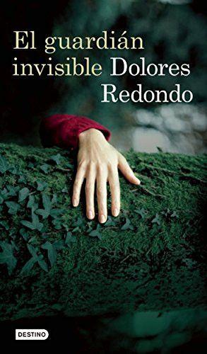 El guardián invisible (Spanish Edition)