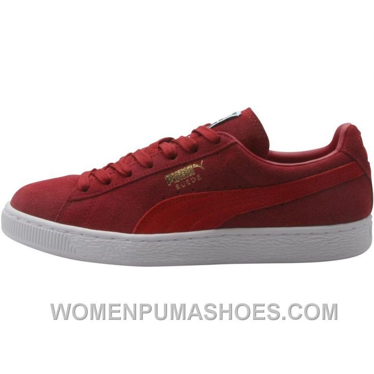 http://www.womenpumashoes.com/puma-suede-classic-rio-red-high-risk-red-top-deals-tzxdr.html PUMA SUEDE CLASSIC - RIO RED/HIGH RISK RED TOP DEALS TZXDR Only $59.00 , Free Shipping!